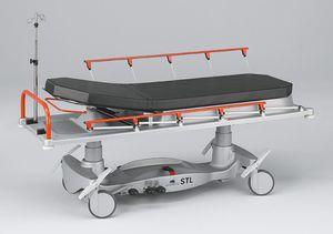 chariot brancard de transport