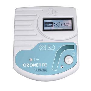unité d'ozonothérapie auto-hémothérapie