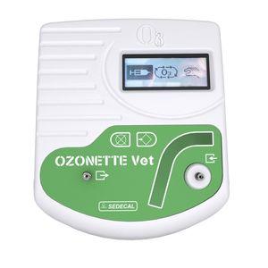 unité d'ozonothérapie soins vétérinaires