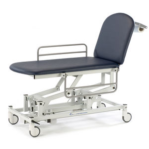 chariot brancard passe-malade / de transfert / de convalescence / manuel