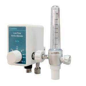mélangeur de gaz médical