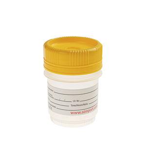 conteneur biologique