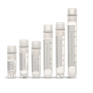 tube à essai de laboratoire