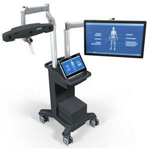 système de navigation chirurgicale pour chirurgie ORL