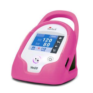 tensiomètre électronique vétérinaire / automatisé / de bras / ambulatoire