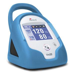 tensiomètre électronique vétérinaire / automatique / de bras / Bluetooth