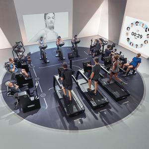 solution de cardio training
