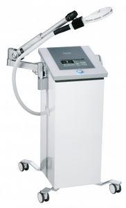 unité de magnétothérapie / sur chariot / 2 canaux
