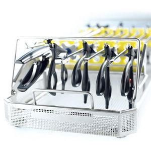 panier de stérilisation pour endoscopes