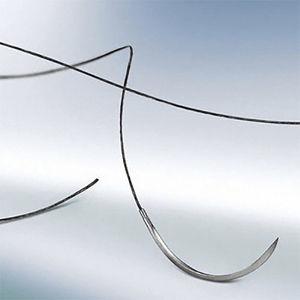 fil de suture non résorbable