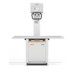 système de radiographie vétérinaire / analogique