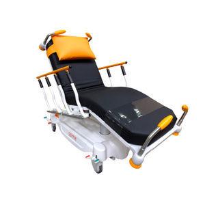 fauteuil de transfert de patient électrique