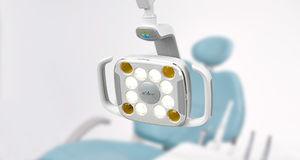 scialytique dentaire à LED
