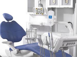 porte-instrument pour unité dentaire sur fauteuil
