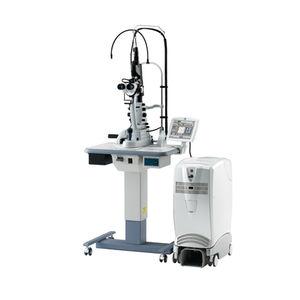 laser ophtalmique