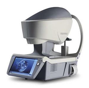 pupillomètre vidéo