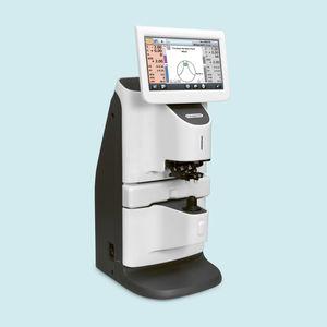 frontofocomètre automatique / avec mesure de transmittance UV / avec mesure de transmittance lumière bleue
