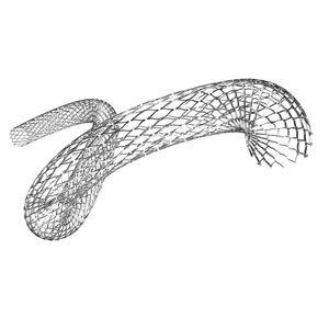 stent périphérique