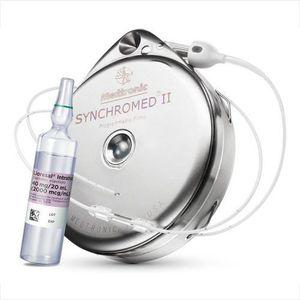 pompe à perfusion pour chimiothérapie