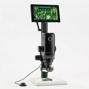 microscope optique