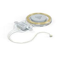 implant d'oreille moyenne partie interne