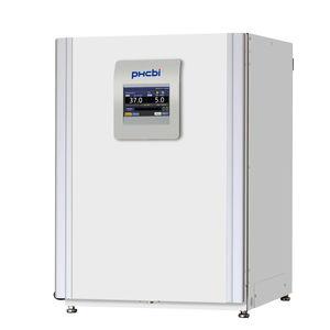 incubateur de laboratoire à O2 / multi-gaz / à CO2 / à UV