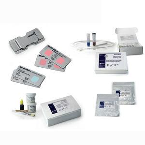 bandelette de test de stérilisation