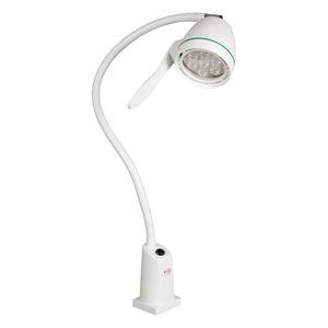 lampe d'examen à LED / sur pied / flexible