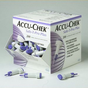 autopiqueur à insuline