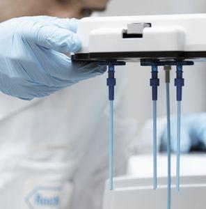 séquenceur de nouvelle génération pour ADN