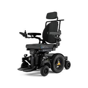 fauteuil roulant électrique
