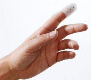 attelle de doigt