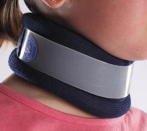 collier cervical rigide