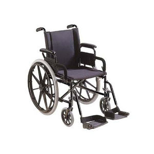 fauteuil roulant passif