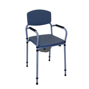 chaise garde robe avec accoudoirs