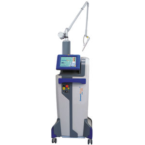 laser chirurgical / pour chirurgie ORL / au CO2 / à diode