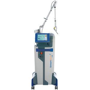 laser pour chirurgie gynécologique / au CO2 / à diode / sur chariot