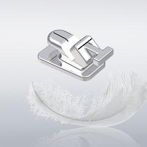 bracket orthodontique lingual