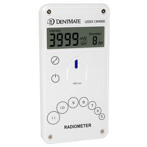 radiomètre à LED