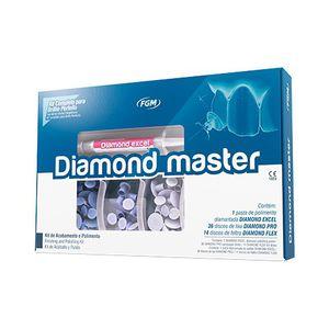 kit d'instruments pour polissage dentaire