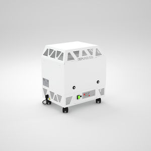 purificateur d'air mobile