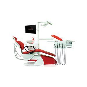 unité dentaire avec fauteuil électrique
