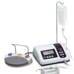 unité de contrôle pour micromoteur de chirurgie dentaire / électrique / de paillasse / set complet