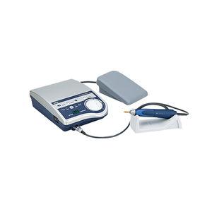 unité de contrôle pour micromoteur de laboratoire dentaire