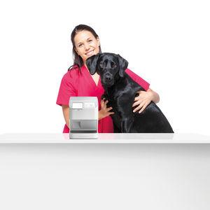 numériseur d'écrans photostimulables vétérinaires