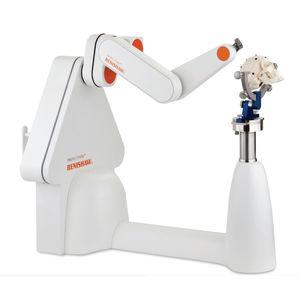 robot opératoire positionnement d'électrodes