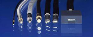 guide de lumière pour endoscopie