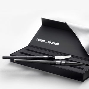 kit d'instruments pour prothétique dentaire