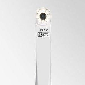 caméra vidéo intra-orale