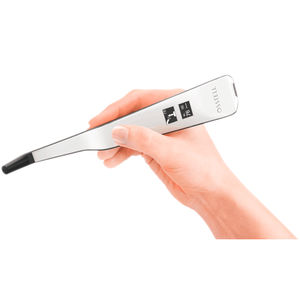 moniteur de stabilité implantaire sans fil